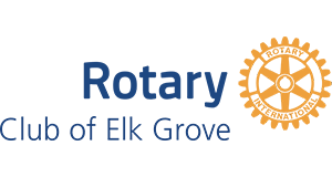 Rotary Club of Elk Grove logo